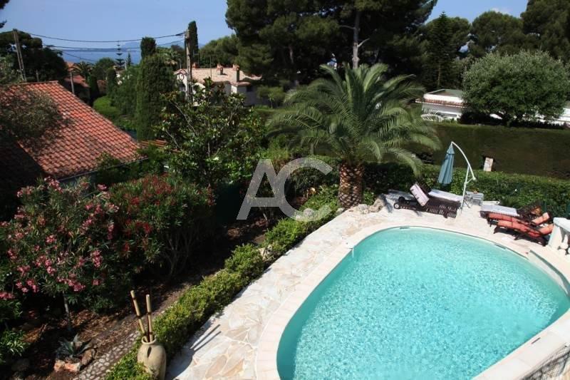 Villa Art Deco - Parc Saramartel