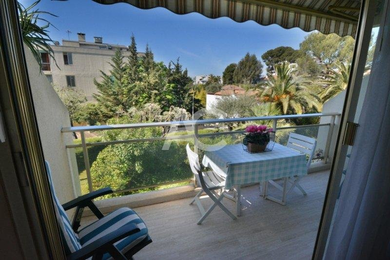 1 bedroom apartment close to the beach - Juan les Pins