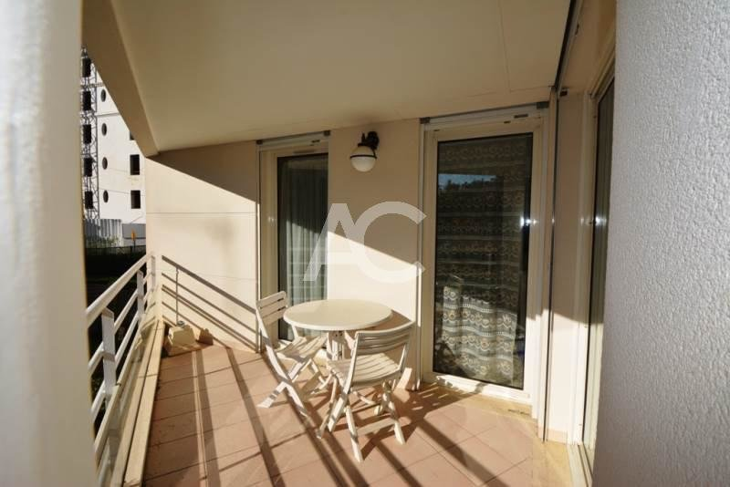Juan les Pins - 2 rooms - Swimming pool