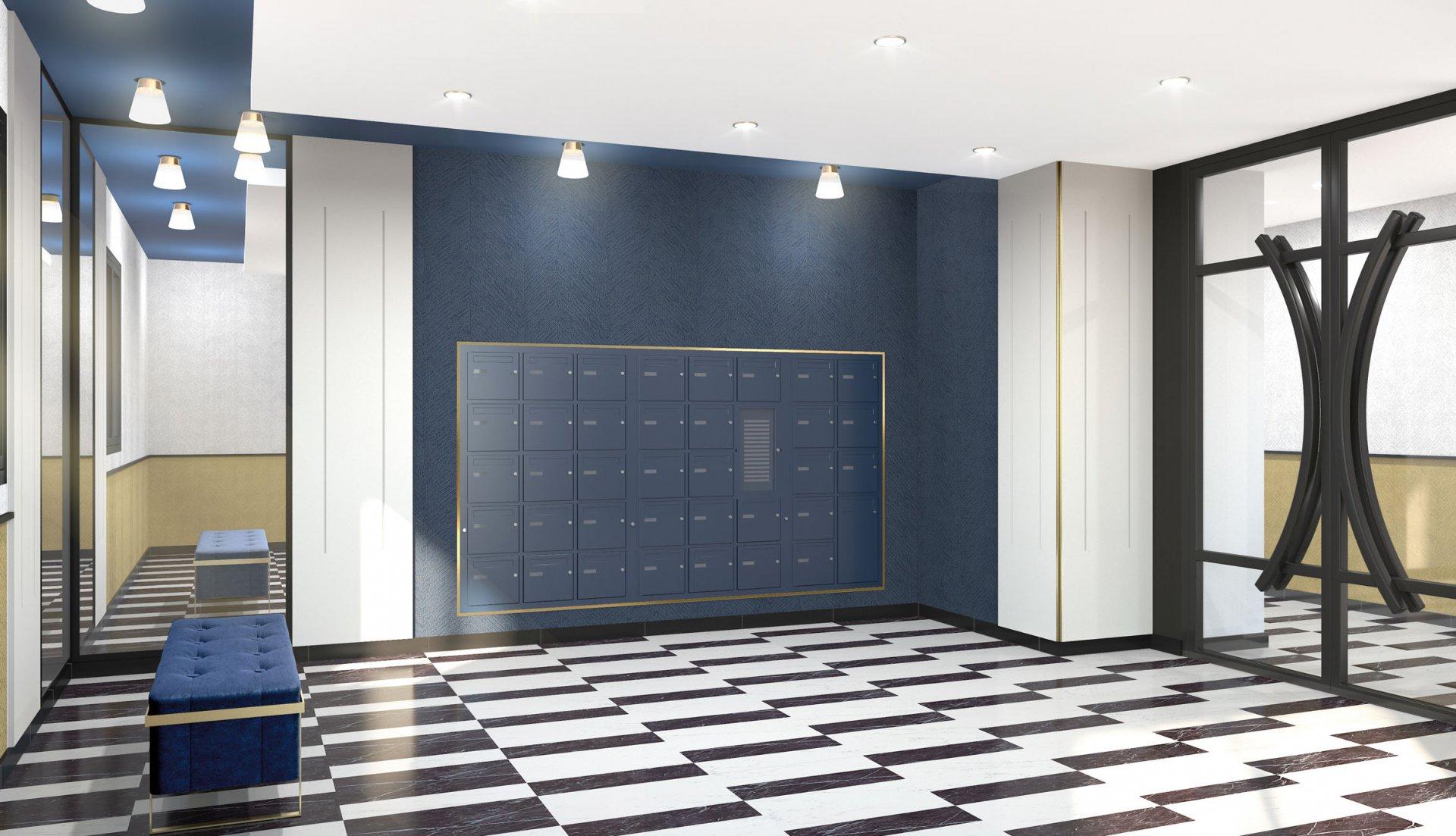 Programme Immeuble - La Garenne-Colombes