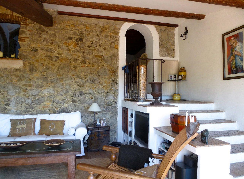Splendide maison de village - Cagnes sur mer