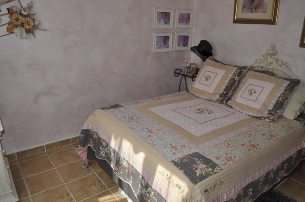 Villa Traditionnelle Provençale avec Piscine