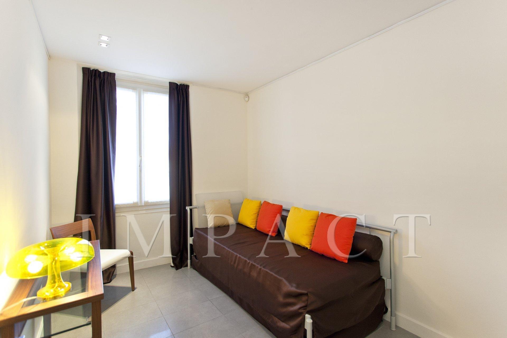 Appartement 3 chambres face au Palais des Festivals Cannes Centre