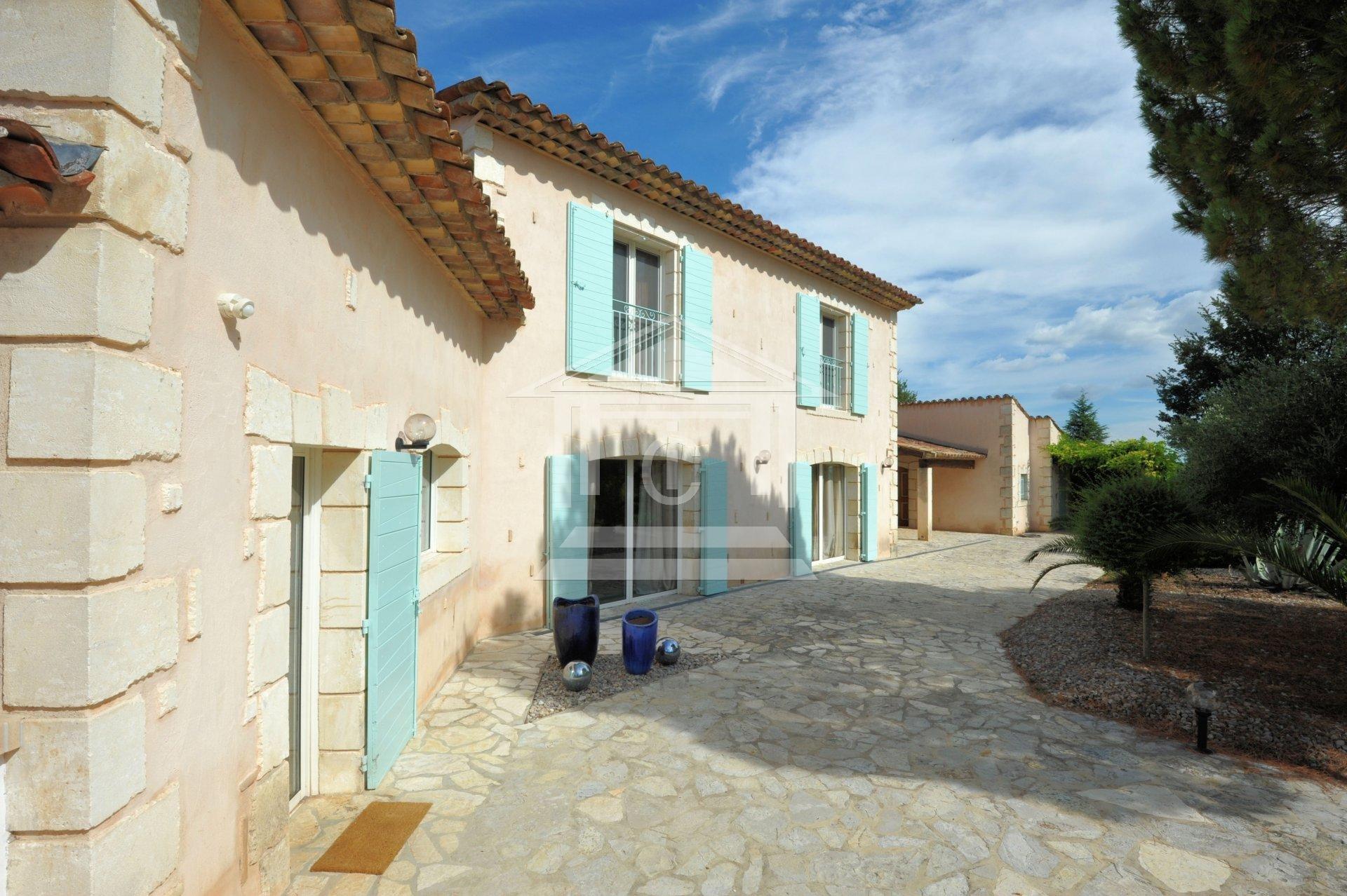 Verkauf Immobilie - Saint-Paul-en-Forêt
