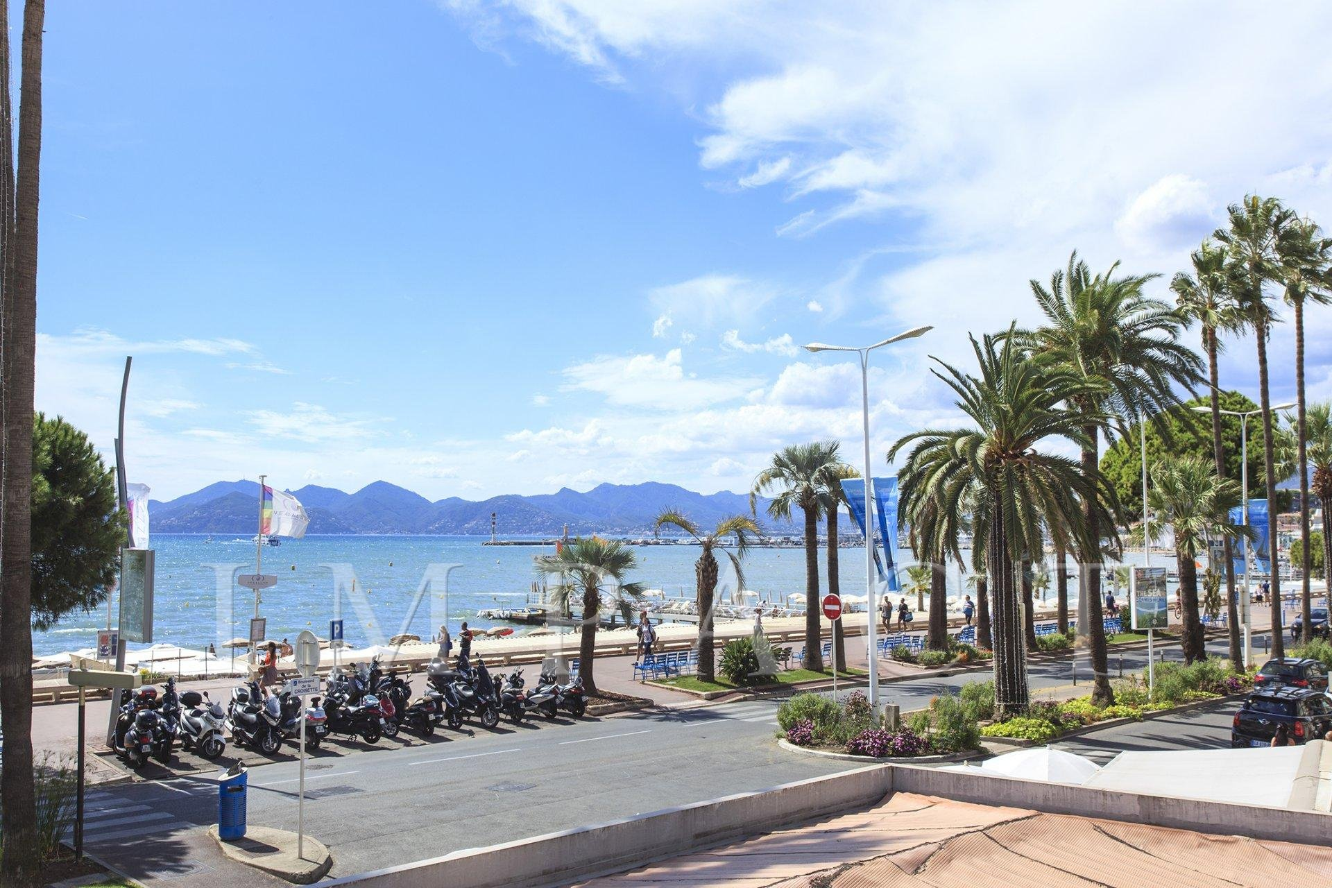 Apartment Rental Cannes Center Croisette