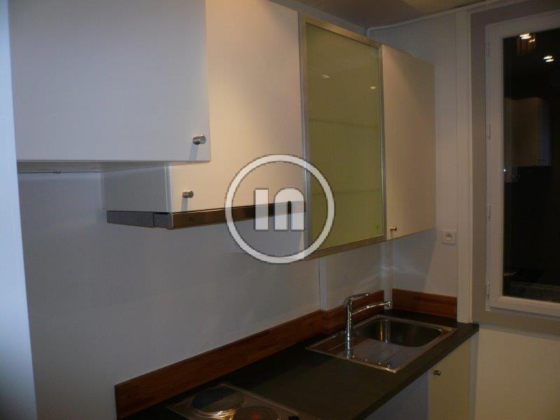 Rental Apartment - Colombes