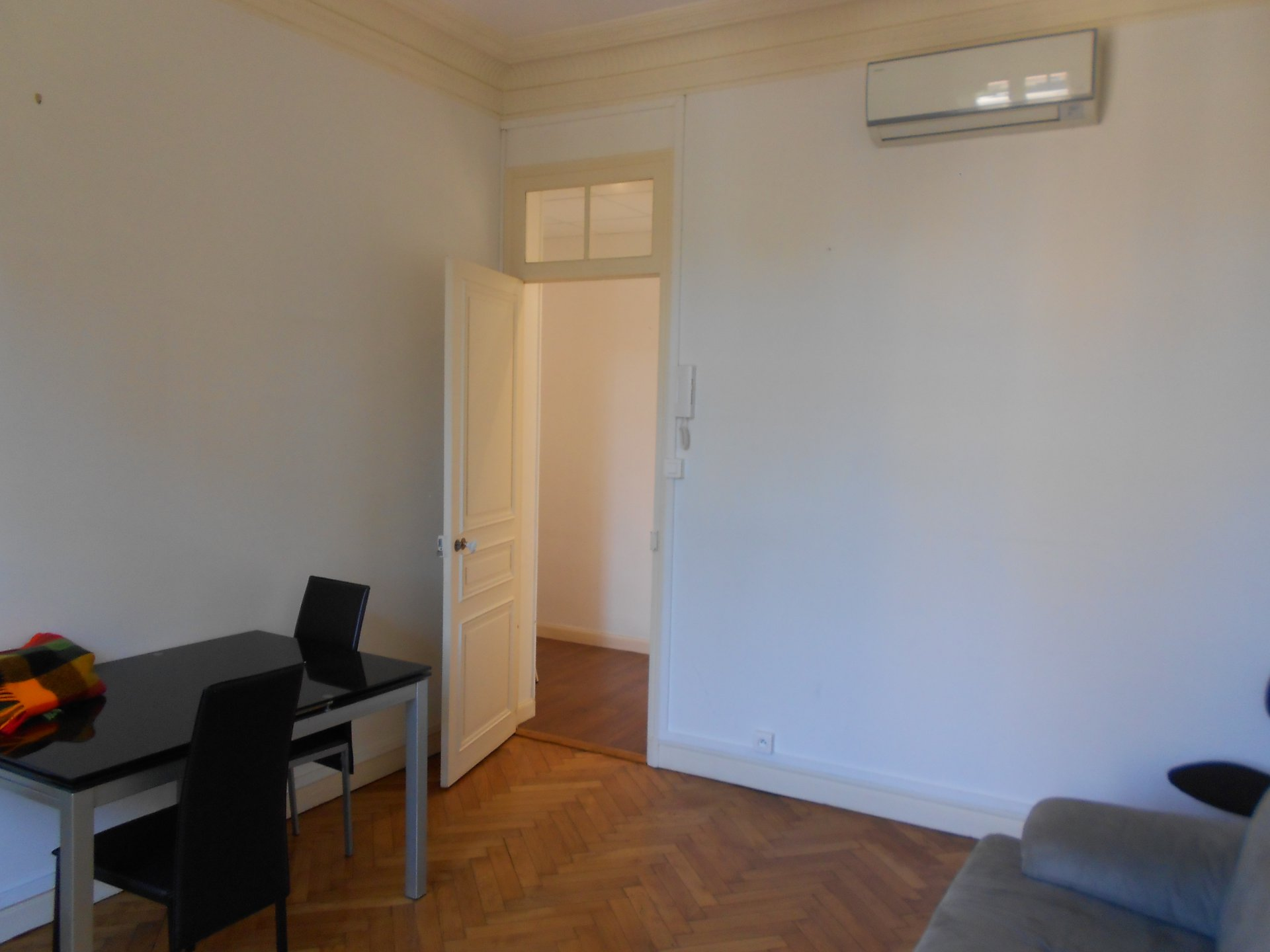 Rental Office - Nice Carras - Ferber