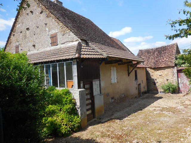 Sale House - Saint-Marcelin-de-Cray