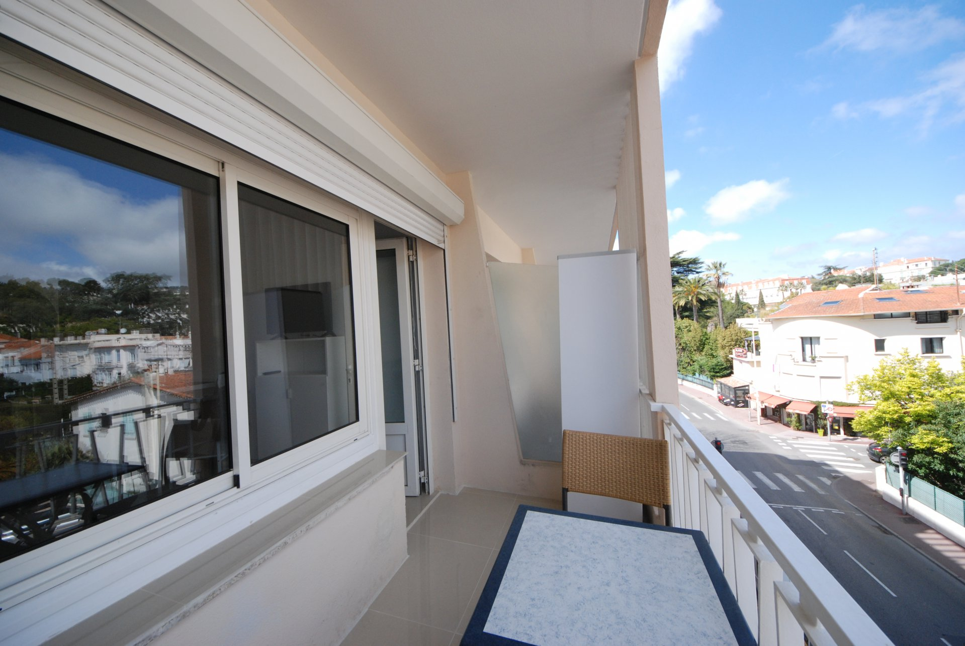 congress rental studio Cannes center close to Martinez