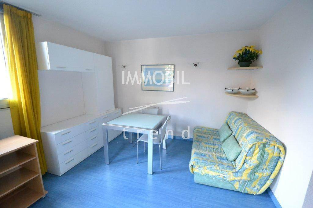 EXCLUSIVITE-Immobilier Roquebrune Cap Martin Quartier plage 2 pieces avec parking