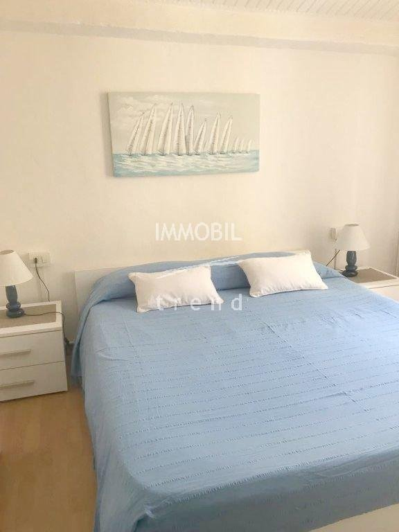 Menton Centre Real Estate | 2 bedroom flat for student rental in centre of Menton