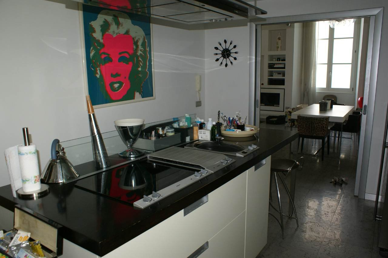 Affitto Appartamento - Roquebrune-Cap-Martin