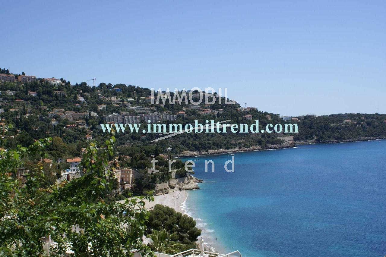 House for sale in Roquebrune close to beach and Monaco