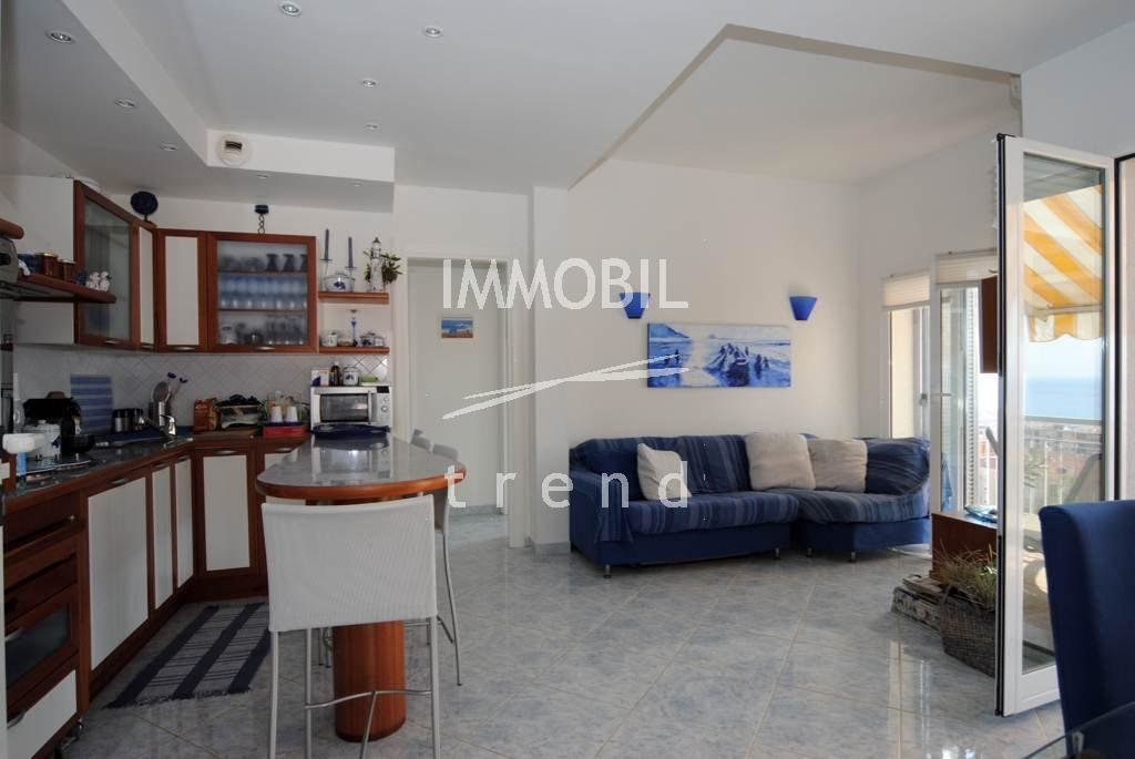 Продажа Квартира - Ментона (Menton)