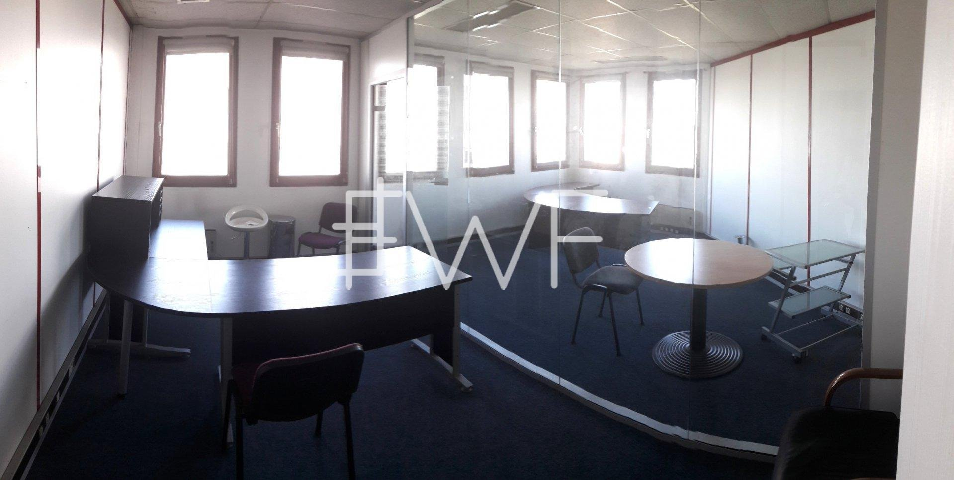 Rental Office - Colombes