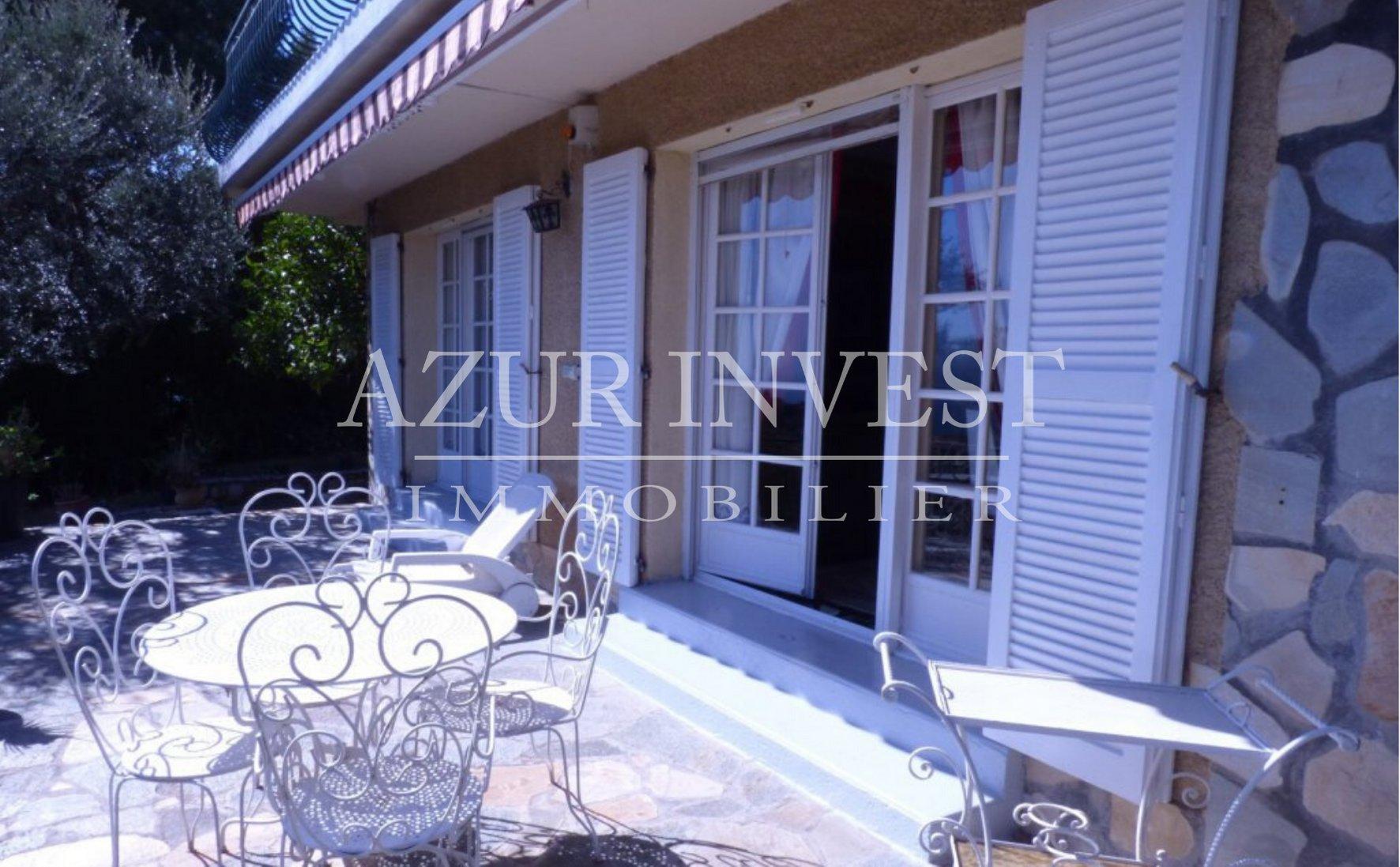 Продажа Дом - Рокбрюн-Кап-Мартен (Roquebrune-Cap-Martin)