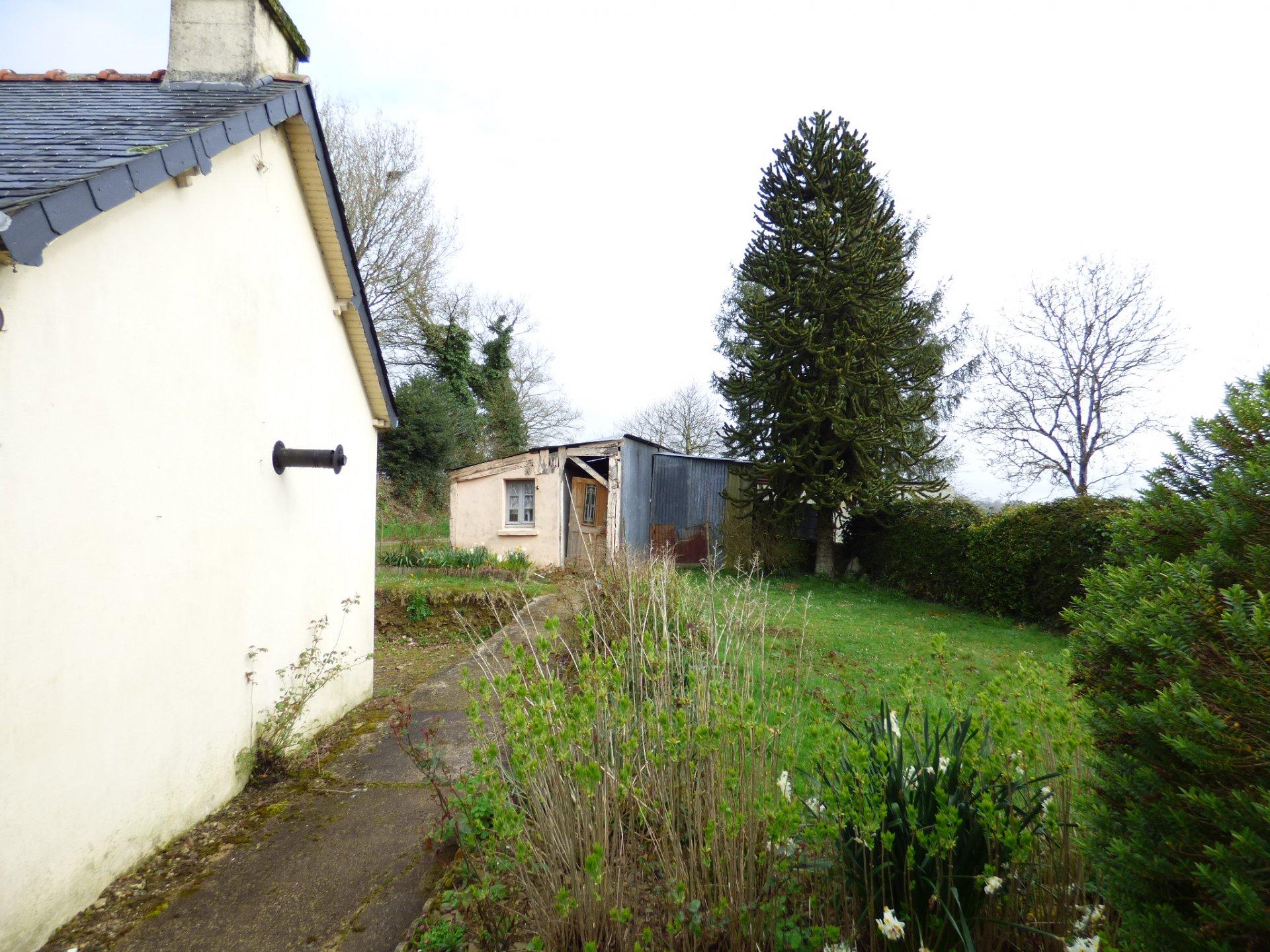 Sale House - Plouye