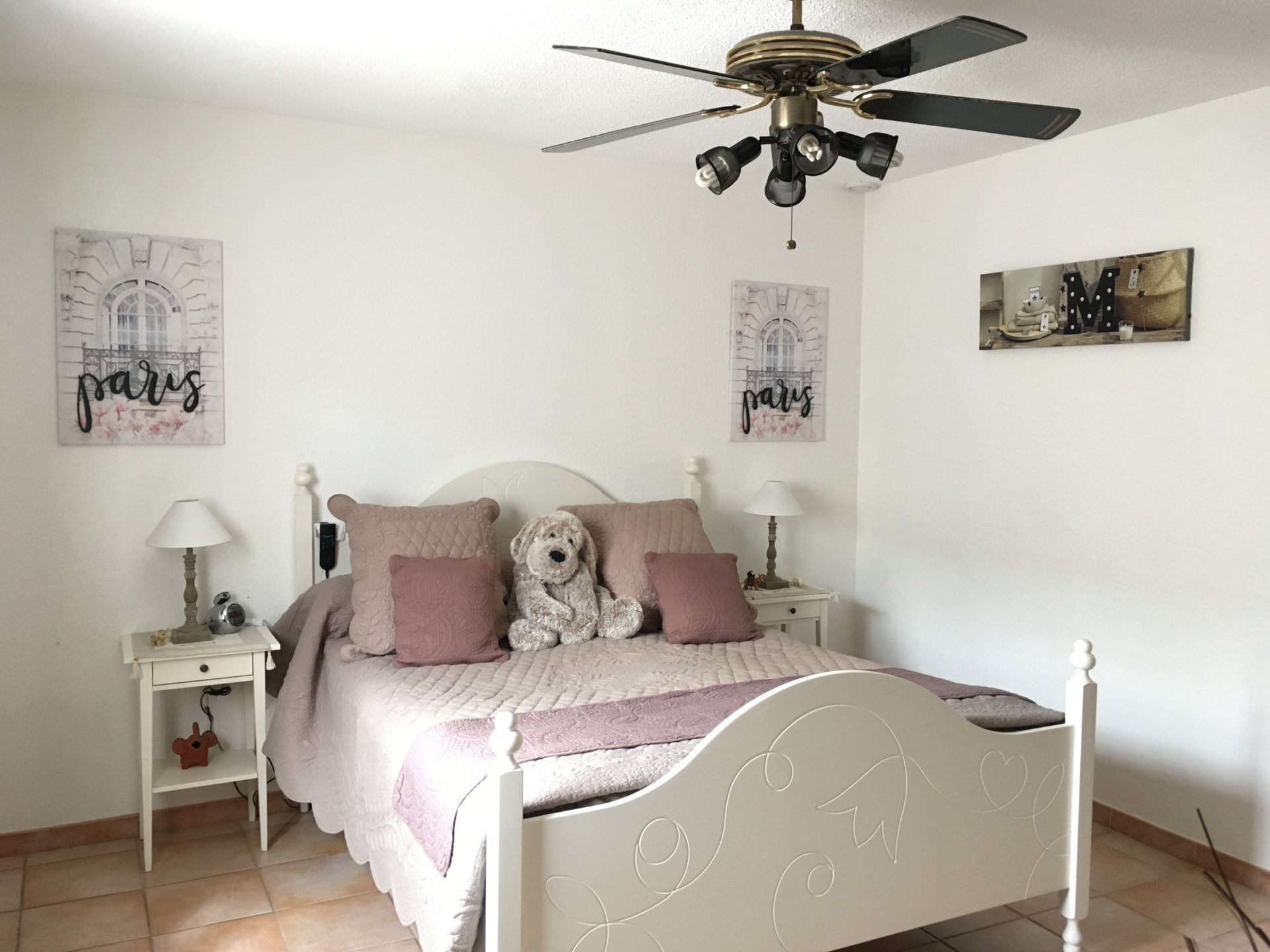 4 rooms villa in Cogolin