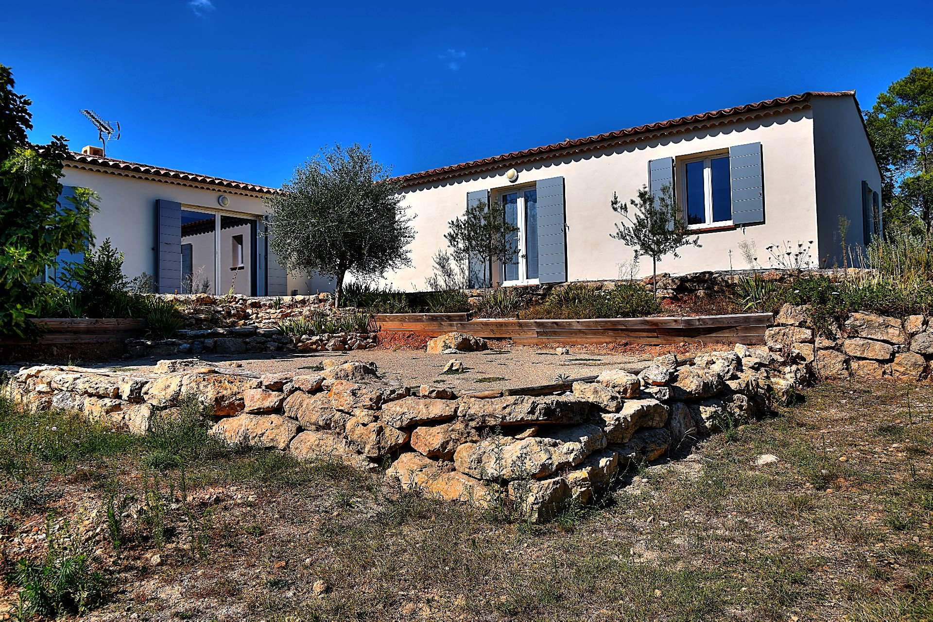 Vente Maison - Sillans-la-Cascade