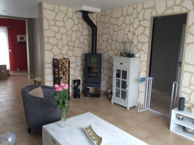Sale House - Petit-Couronne