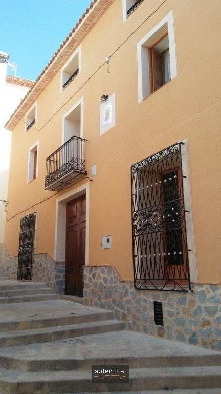 Vente Maison de village - Sella - Espagne
