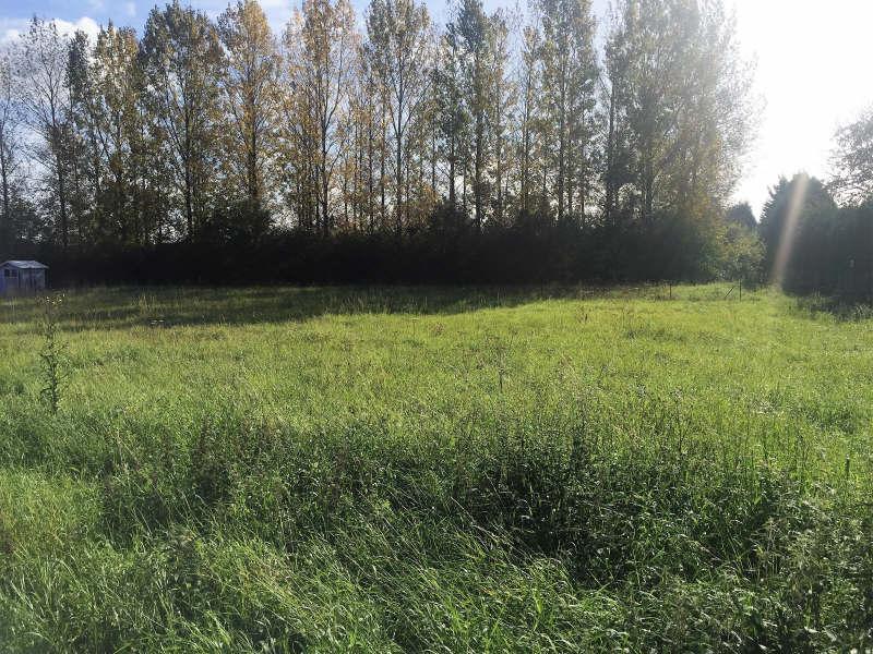 Vente Terrain constructible - Loffre