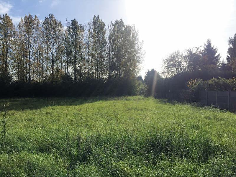 Sale Building land - Loffre