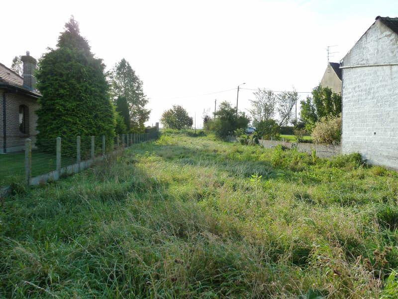 Sale Building land - Bruille-lez-Marchiennes