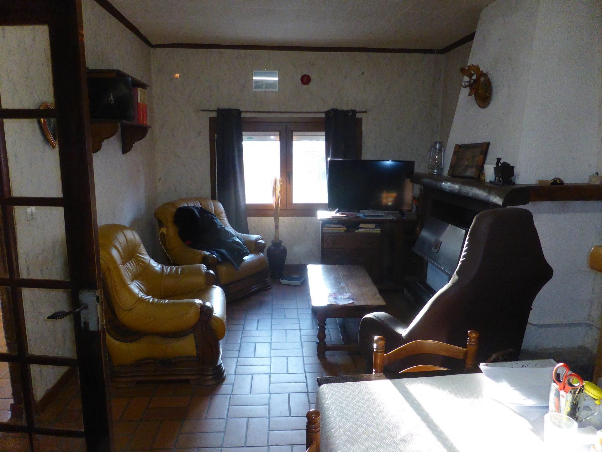 Sale House - Pecquencourt