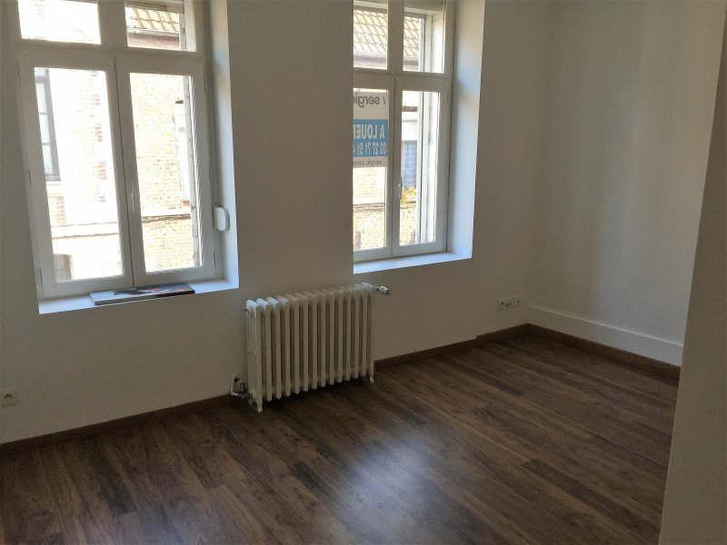 Rental Apartment - Marchiennes