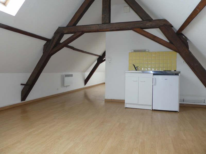 Location Appartement - Hornaing