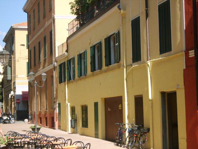 Sale Premises - Ventimiglia - Italy