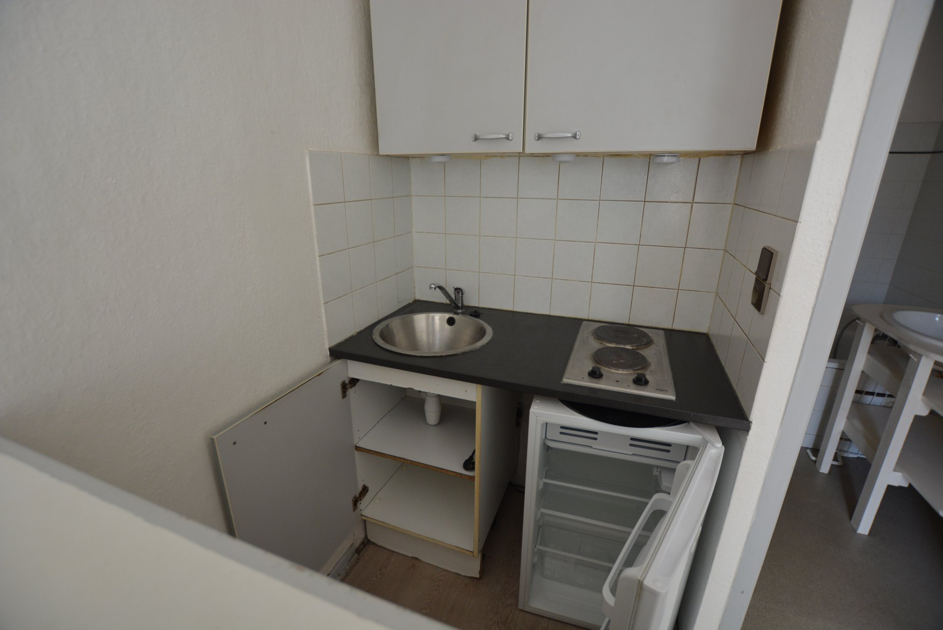 Vermietung Wohnung - Toulouse Saint-Aubin