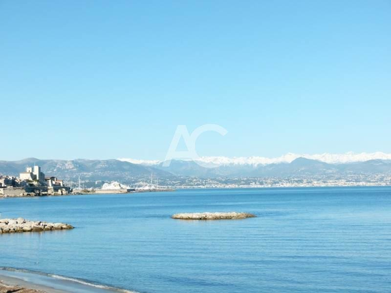 Superb 2 bedroom apartment - Cap d'Antibes - Salis
