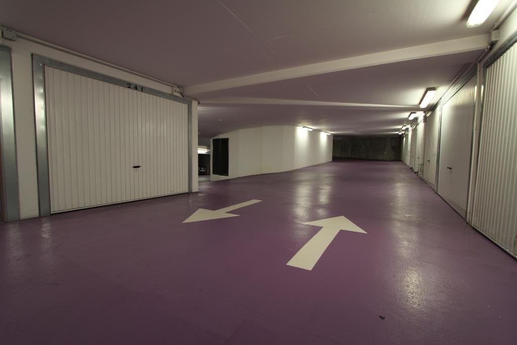 Carré d'or - Grand Garage immeuble neuf