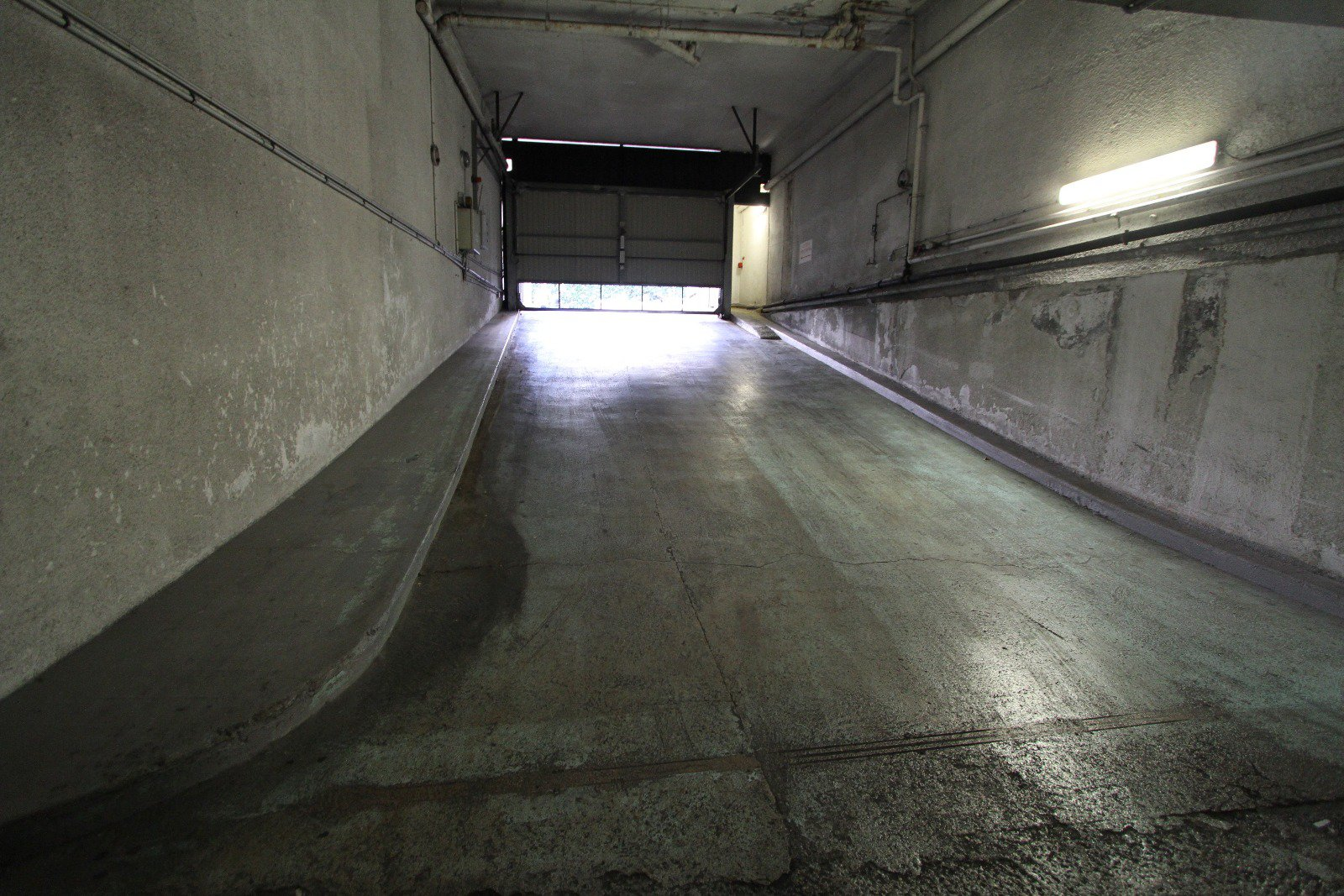 Garage double - Carré d'or Gambetta