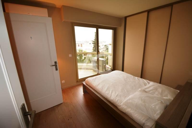 Трехкомнатная квартира на верхнем этаже - Резиденция с бассейном