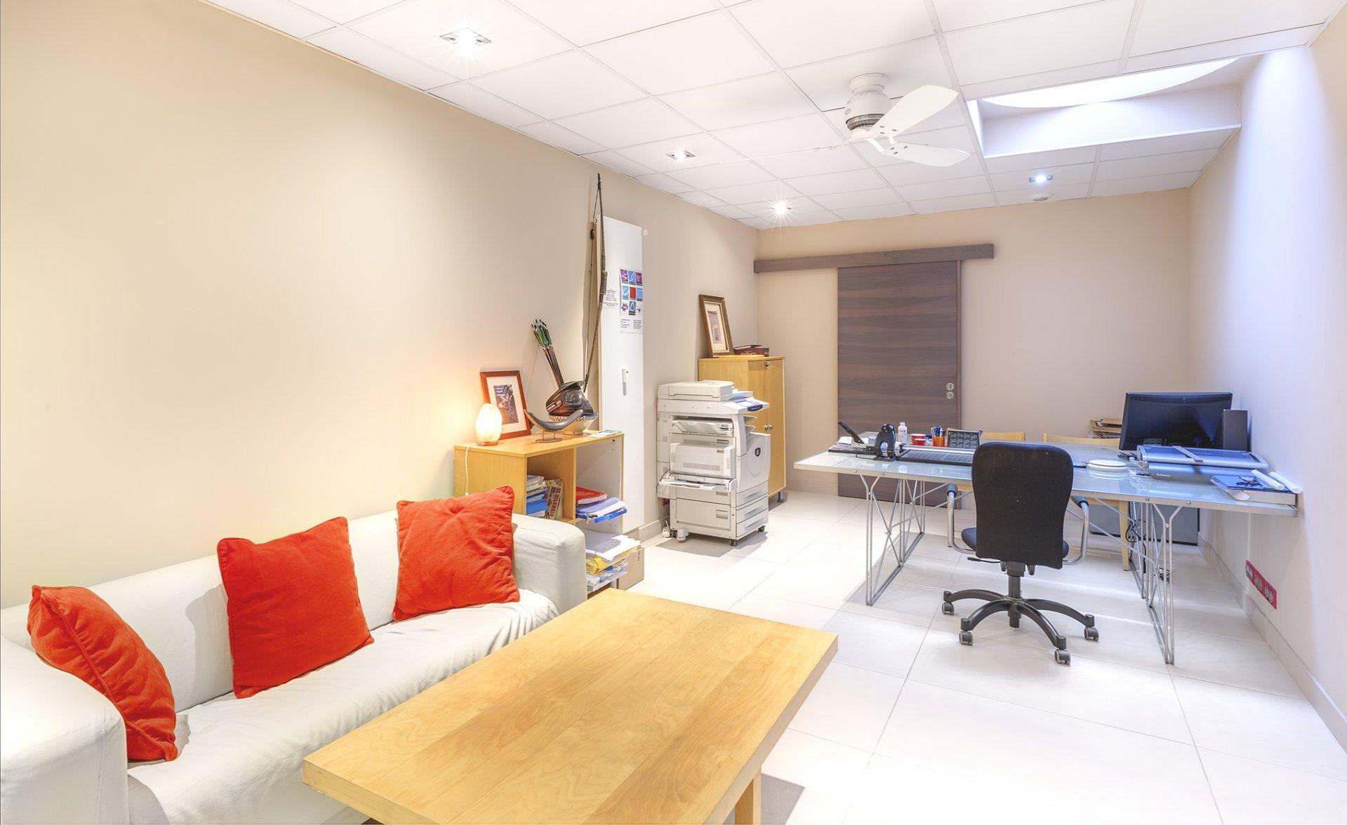 Sale Office - Juan-les-Pins