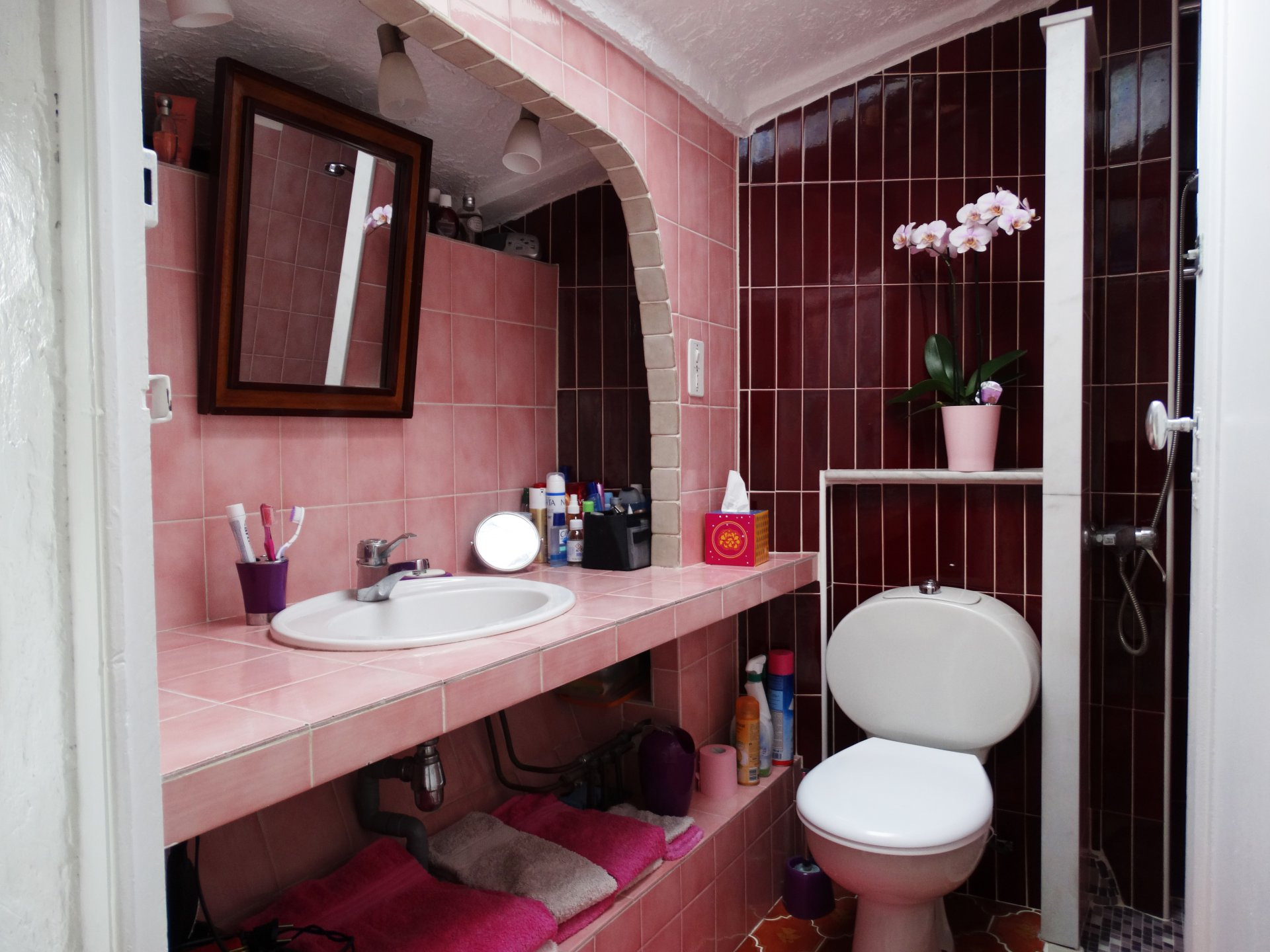 ATYPICAL TOWN HOUSE-CANNES