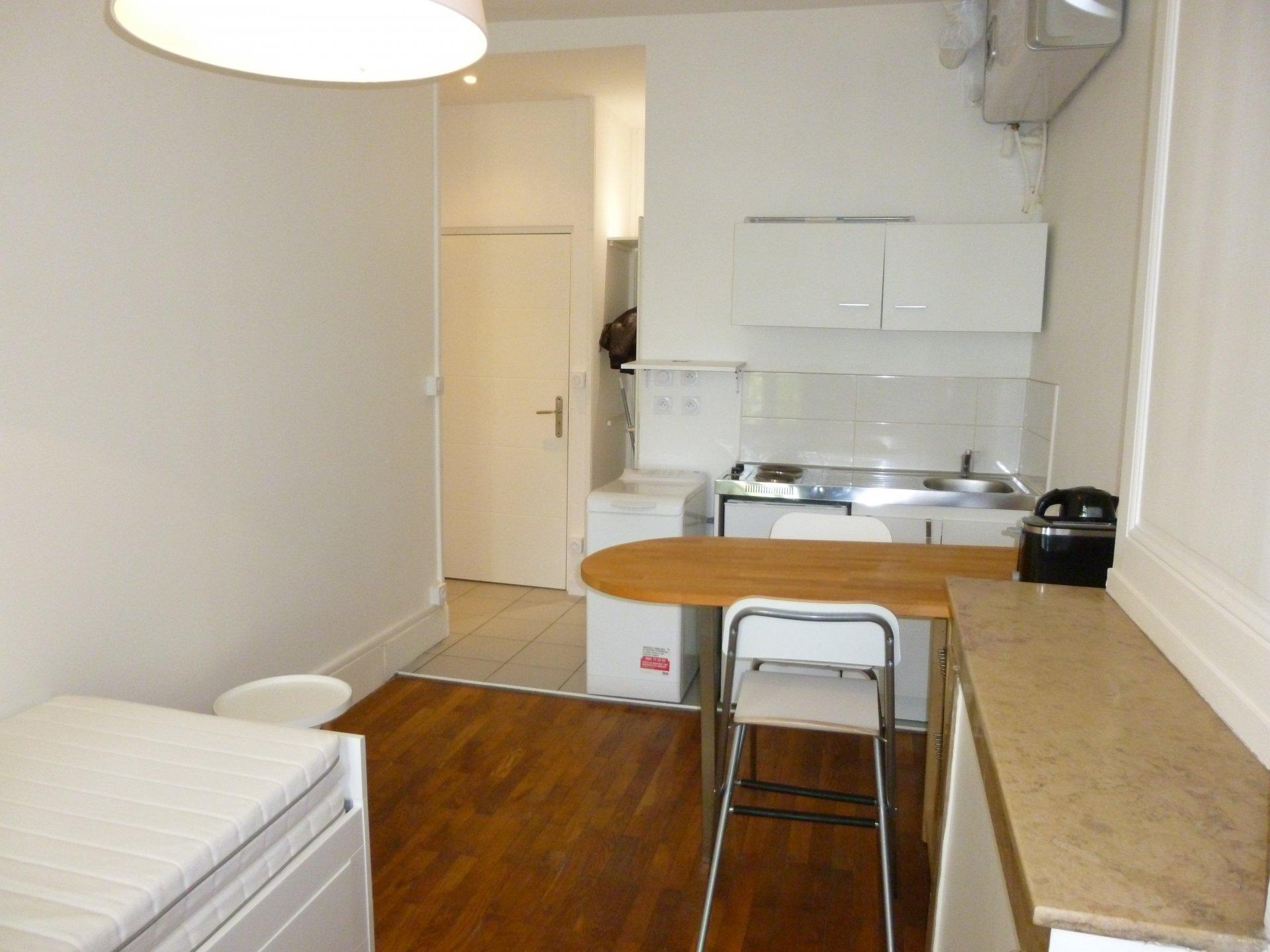 Location Appartement - Lyon 2ème Confluence