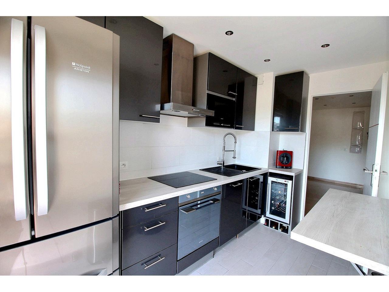 Продажа Апартаменты - Ницца (Nice) Pessicart