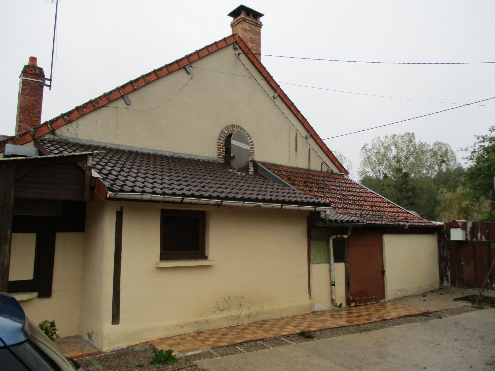 Sale House - Neuvy Sur Barangeon