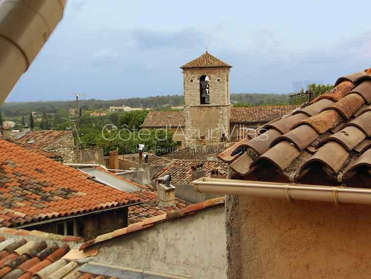 Aups - Stunning Provencal Village House