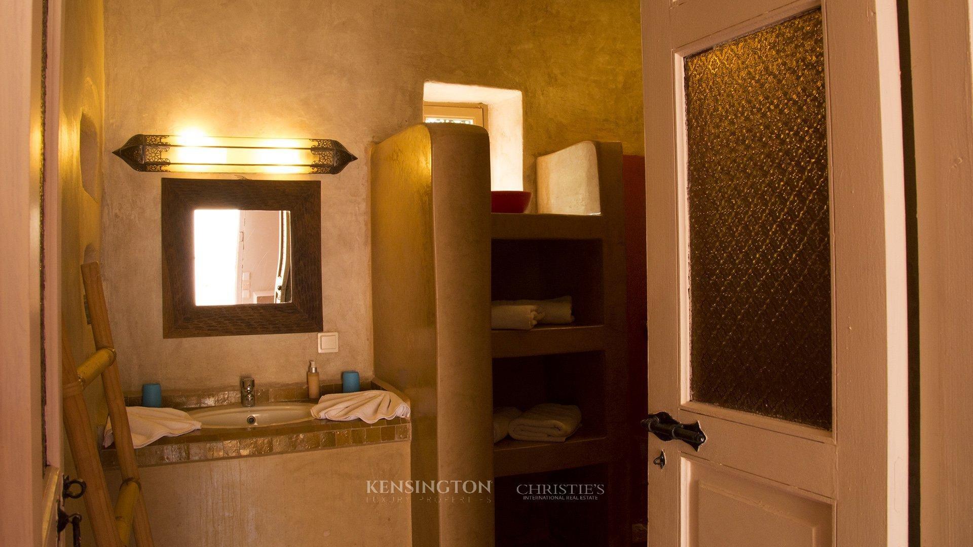 KPPM00712: Xandra Villa Luxury Villa Marrakech Morocco
