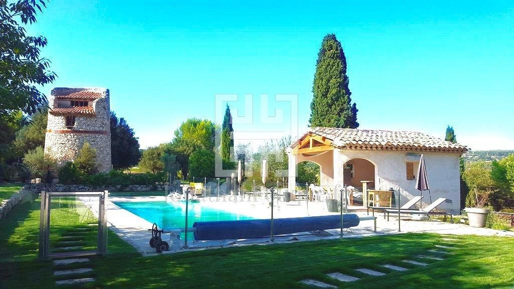 Seasonal rental House - Aix-en-Provence