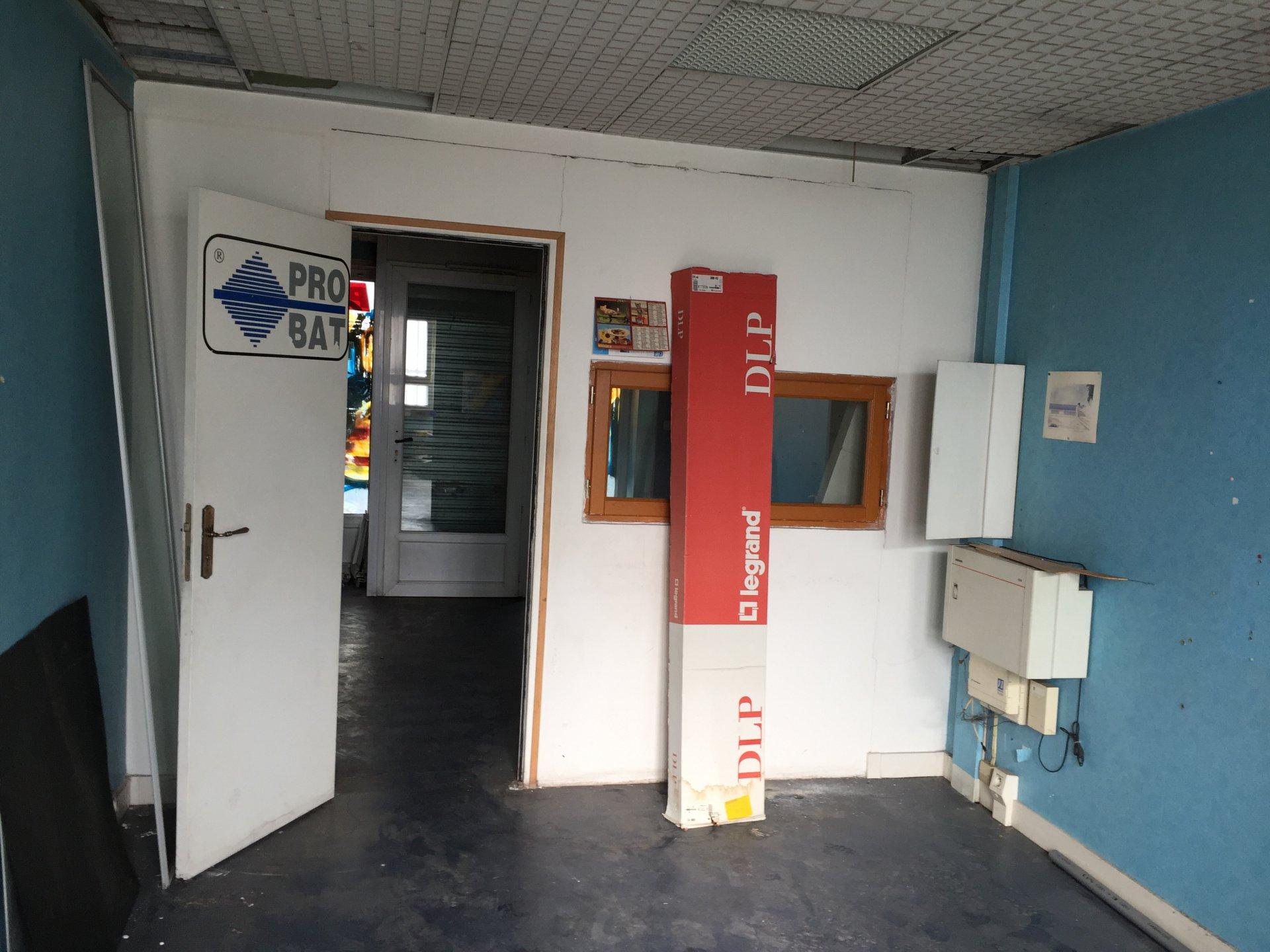 Local 32,5 m² CACHAN