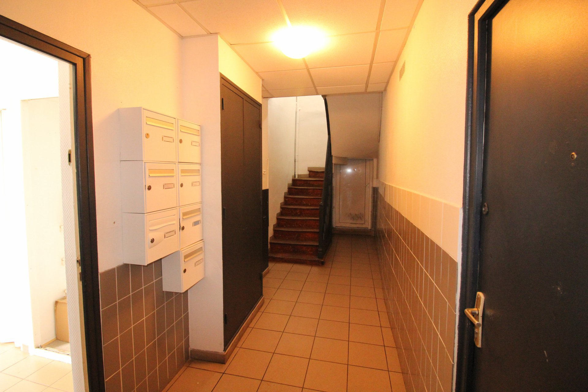 A vendre Immeuble entièrement rénové à Caudebec-lès-Elbeuf