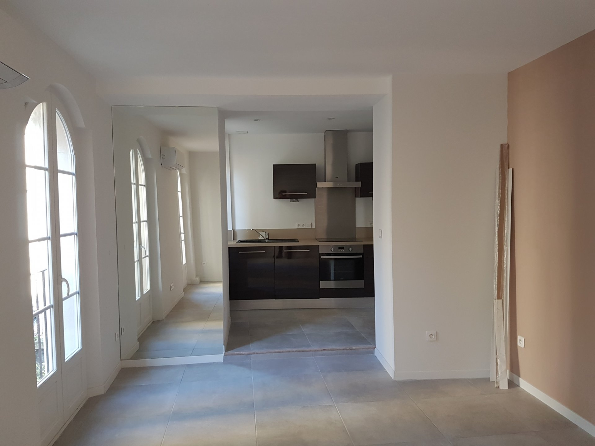 New apartment 40 sqm in the center of Isle sur Sorgue
