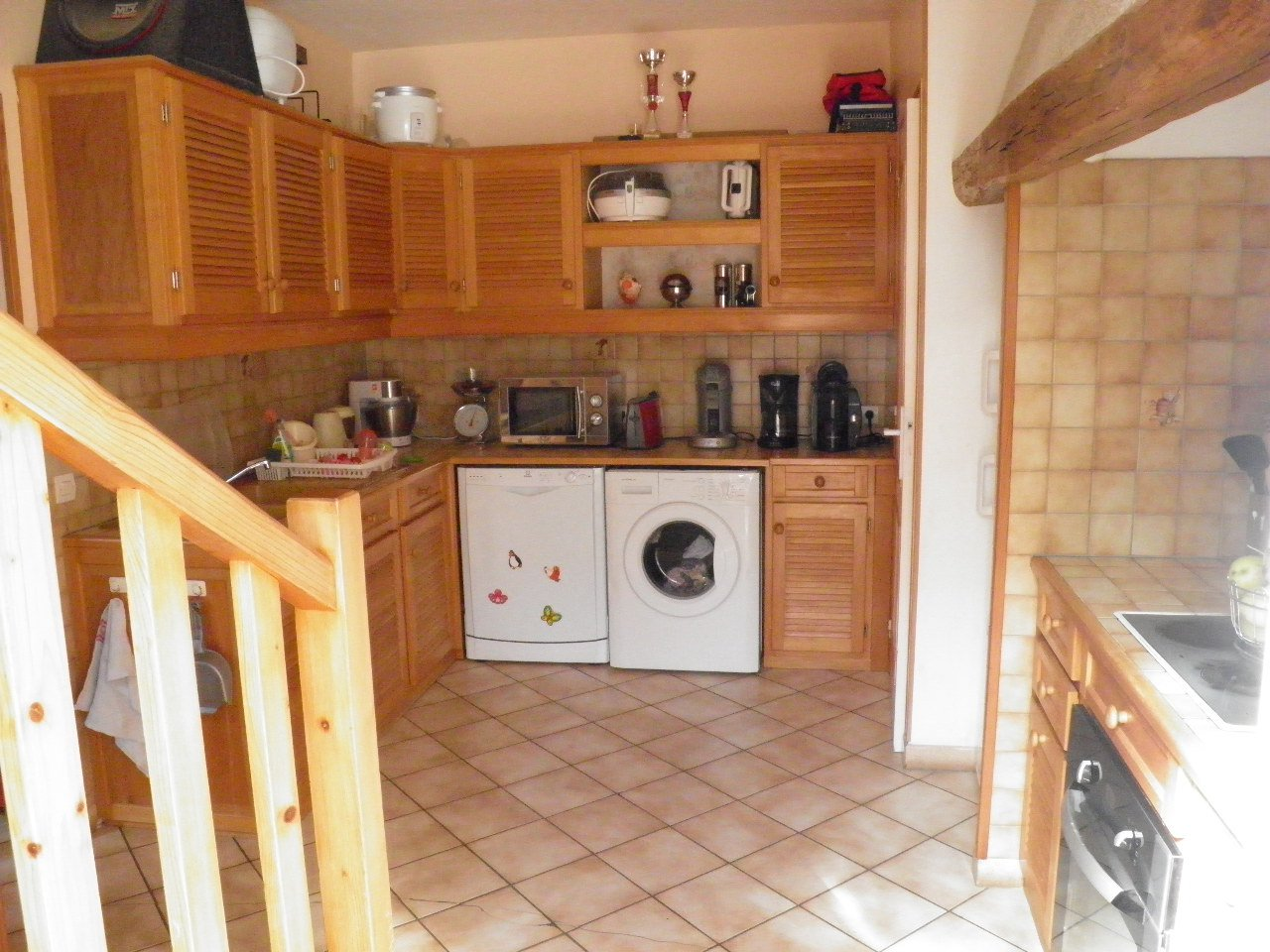 Rental Apartment - Saint-Chéron
