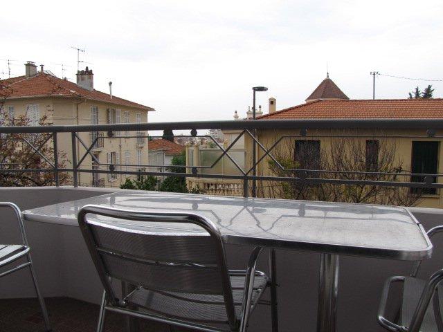 Appartement 3P proche centre de Cannes